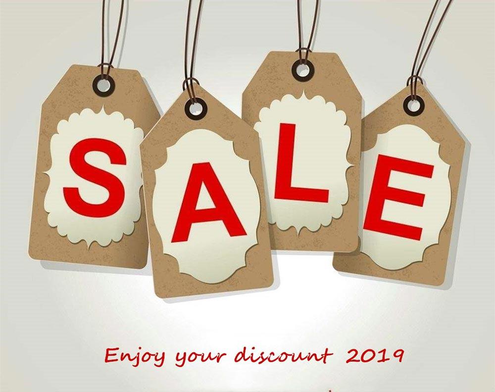Enjoy Discount