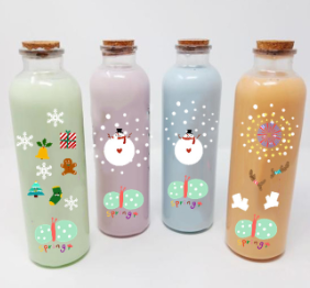 Customized Beverage Bottles Manufacturers