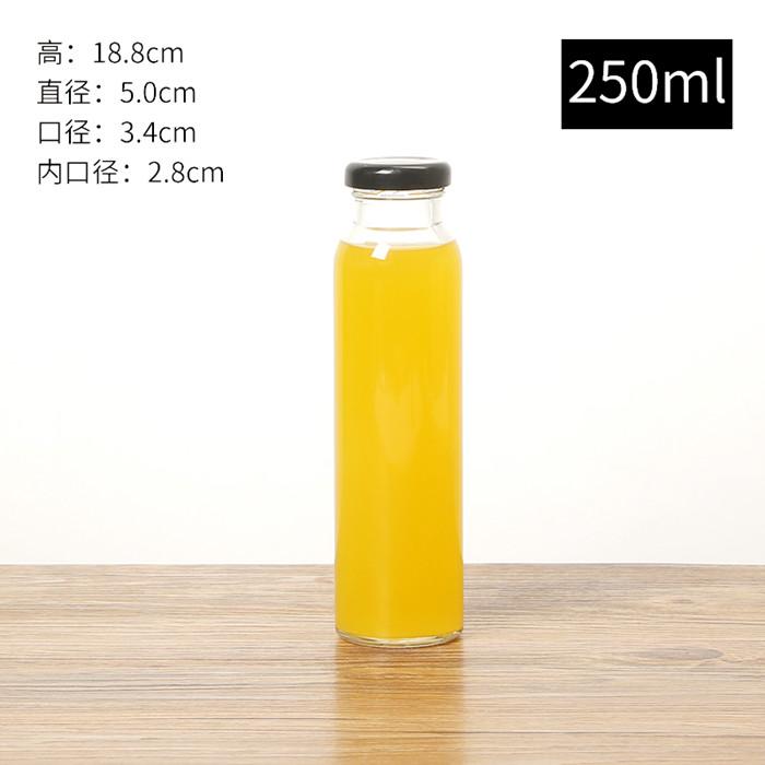 OEM Long Neck Glass Bottle
