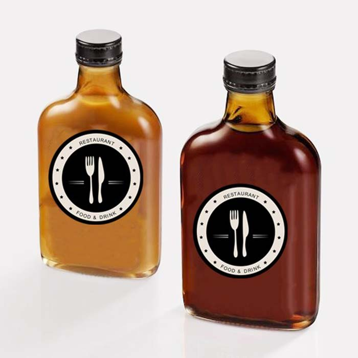 Glass Bottle for Cold Brew Coffee