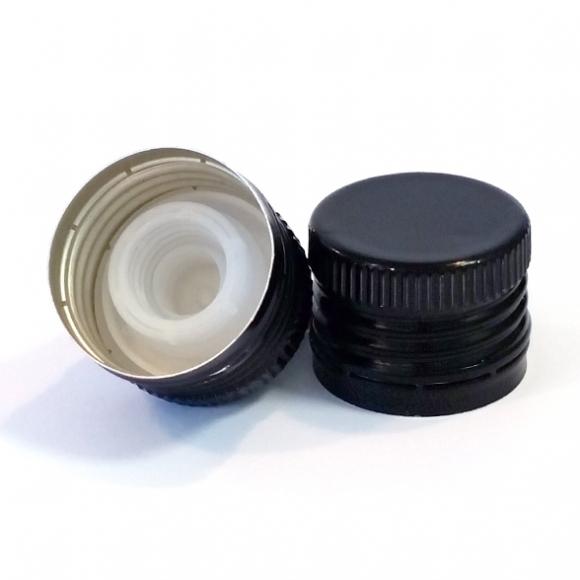 Glass Marasca Oil Bottles