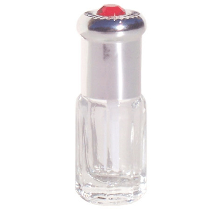 Mini Attar Glass Bottles