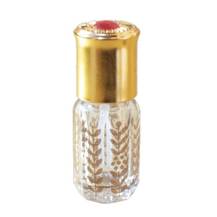 Mini Attar Glass Bottles