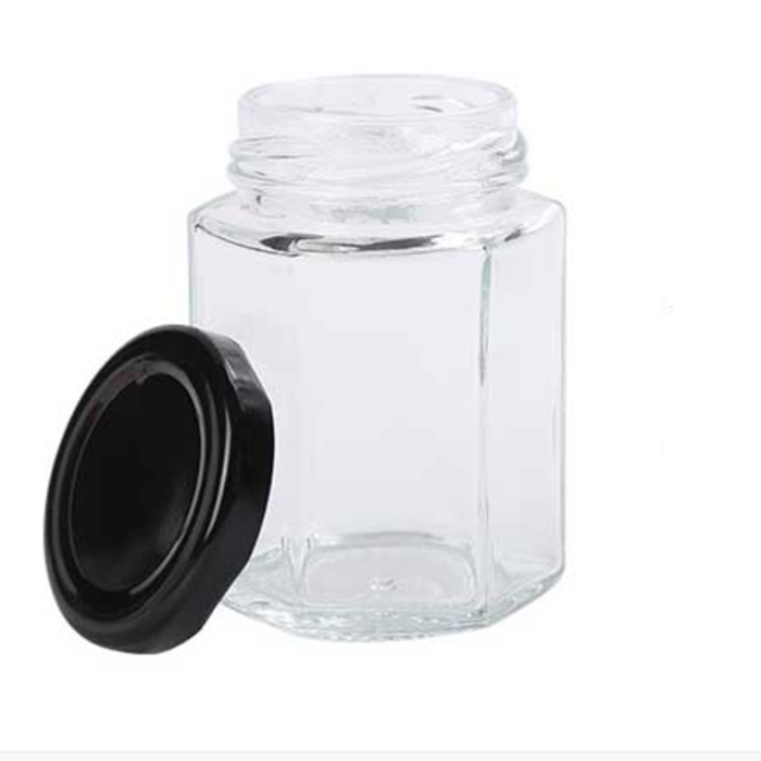 180ml Jam Glass Jar