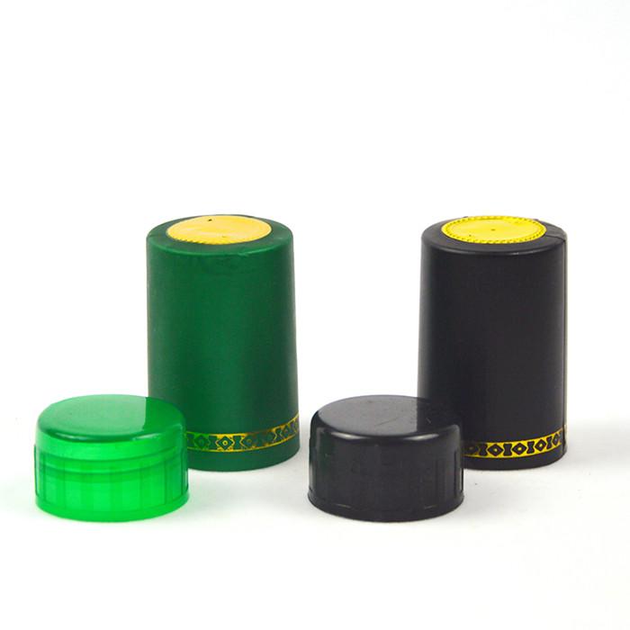 Cap for Oil Bottles
