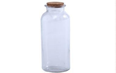 Glass Bottle Spraying Process
