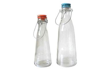 Glass Bottle-Sunlight Control Coating Production Technology