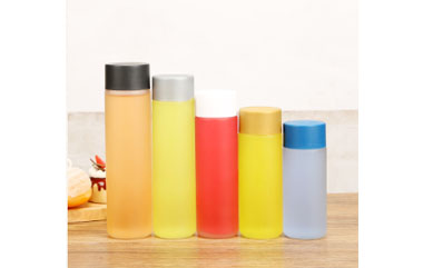 What Is Glass Bottle Packaging Container?