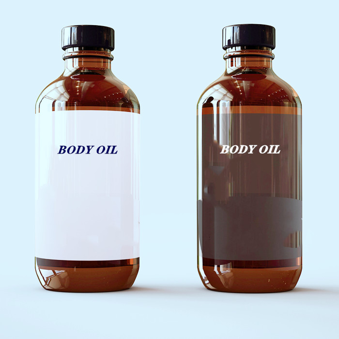 Brown 250ml 500ml Boston Glass Bottle