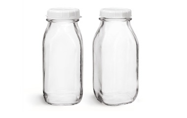 Variety And Performance Of Glass Bottles