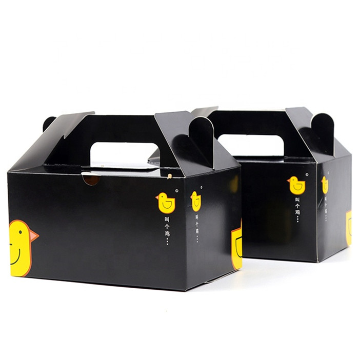 Customized Boxes with Branding for bottles